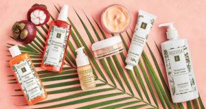 Springtime Skincare
